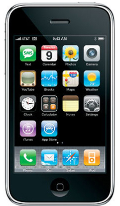 iPhone 3G repair Massachusetts