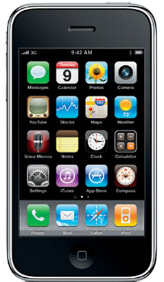 iPhone 3GS repair Massachusetts