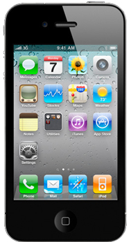 AT&T iPhone 4 repair Massachusetts