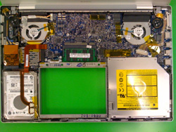 Macbook Pro Hard Drive Upgrade